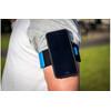 Quad Lock Run Kit iPhone 6/6s blue/black